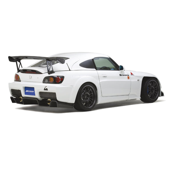 Spoon Sports Aero Fenders (REAR)