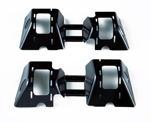 Spoon Sports Upper Arm Gusset Plates for S2000