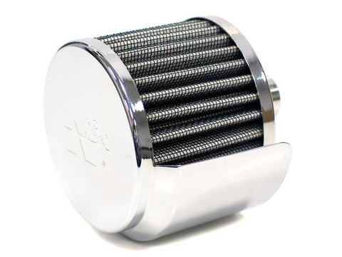 K&N Crankcase Vent Filters with Sheild