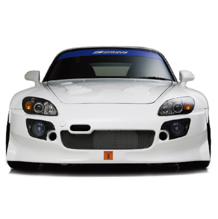 Spoon Sports S-Tai Front Bumper for S2000