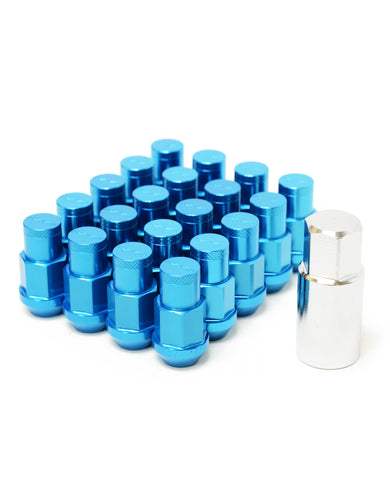 RAYS Dura Nuts 42mm Lug Nuts