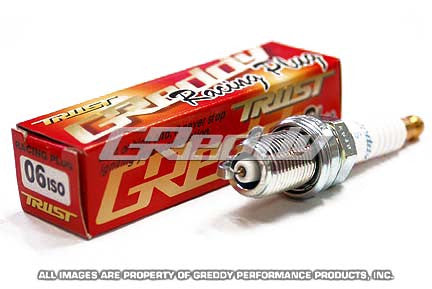 GReddy Iridium Tune Spark Plugs