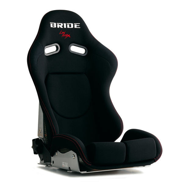 Bride STRADIA II Low Max Reclinable Seat