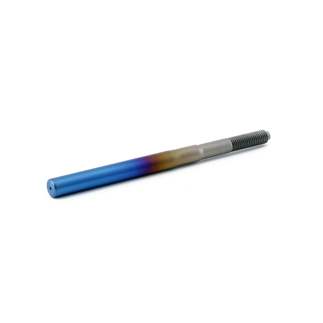 HYBRID RACING DUST TITANIUM SHIFT ROD