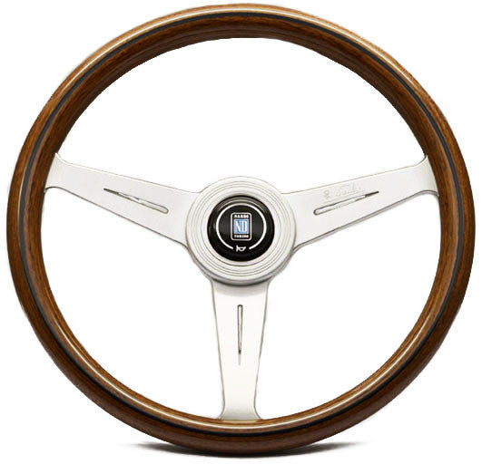 Nardi Classic Wood with Satin Spokes