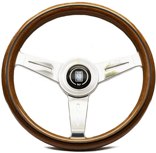 Nardi Classic Wood with Glossy (Polished) Spokes