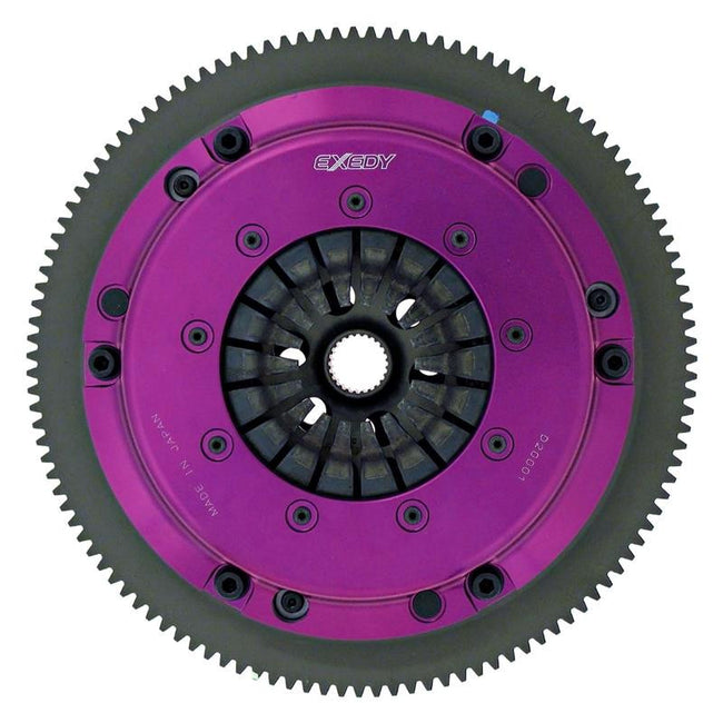 Exedy Stage 3 Hyper Single Carbon-D Clutch Kits