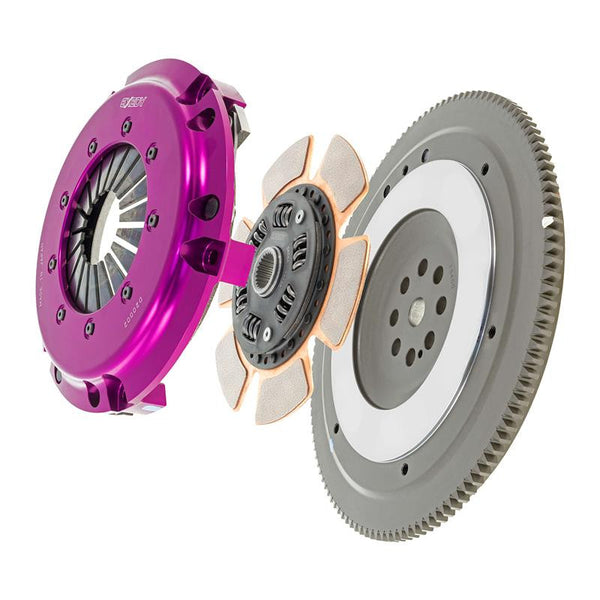 Exedy Stage 3 Hyper Single Cerametallic Clutch Kits
