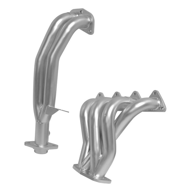 DC Sports Ceramic Coated Headers