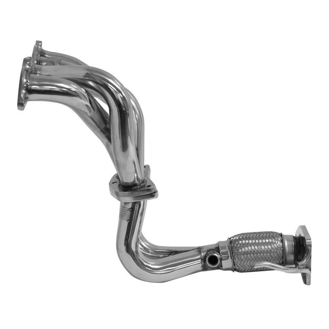 DC Sports Stainless Steel Headers
