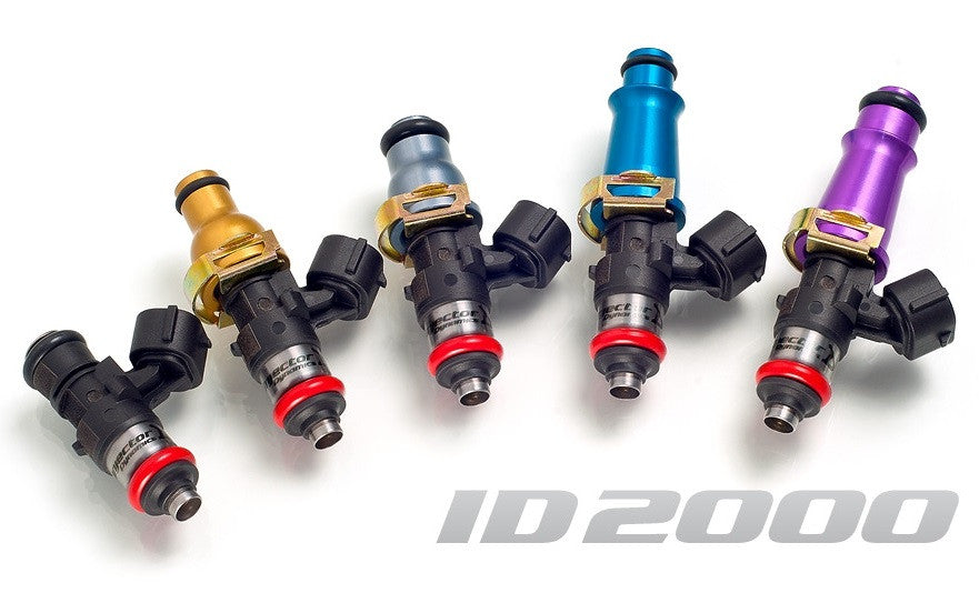 Injector Dynamics ID2000 Injectors