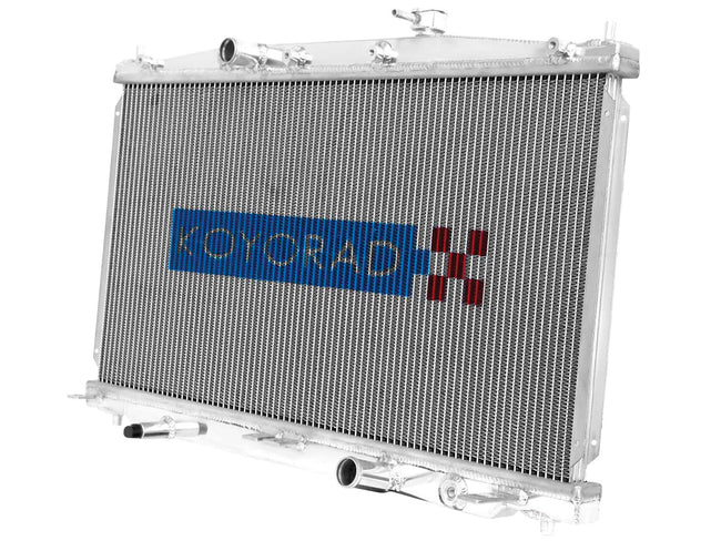 Koyorad Aluminum Racing Radiators