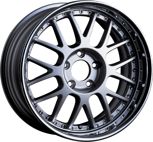 "SSR Professor MS1R 16"" Wheels"