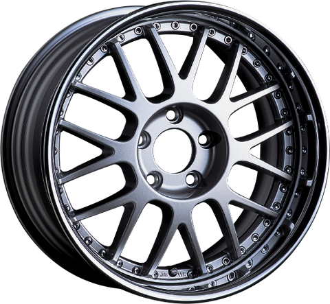"SSR Professor MS1R 17"" Wheels"
