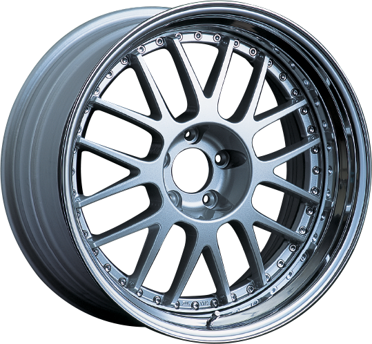 "SSR Professor MS1 18"" Wheels"