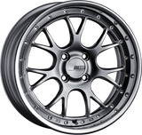 "SSR Professor MS3R 17"" Wheels"