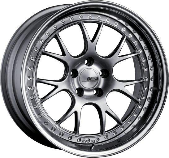 "SSR Professor MS3 18"" Wheels"