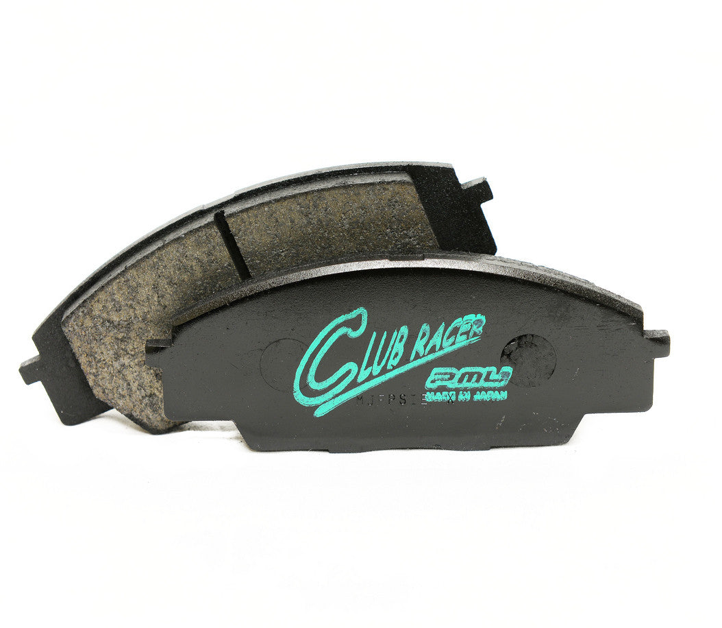 Project Mu Club Racer Brake Pads (FRONT)