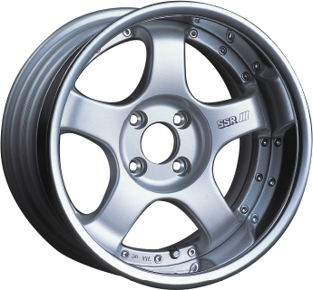 "SSR Professor SP1R 16"" Wheels"