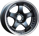 "SSR Professor SP1 18"" Wheels"