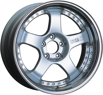 "SSR Professor SP1 20"" Wheels"