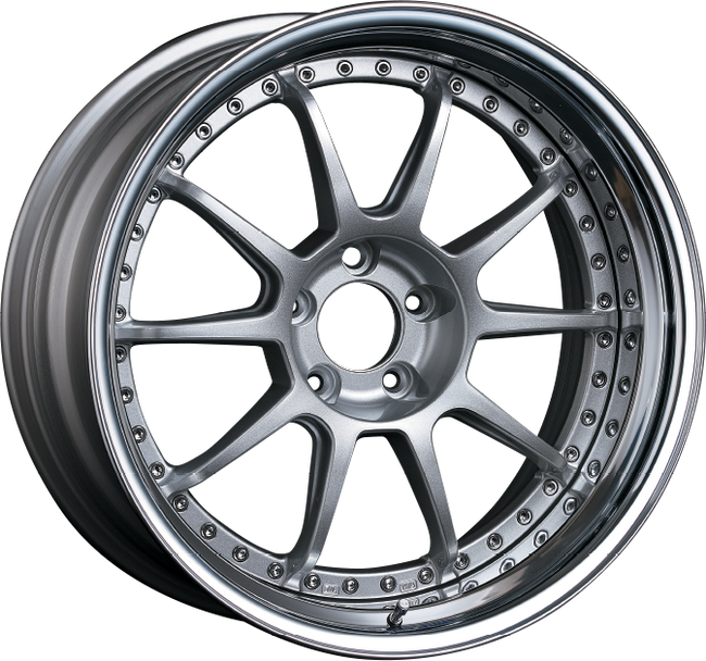 "SSR Professor SP3 20"" Wheels"