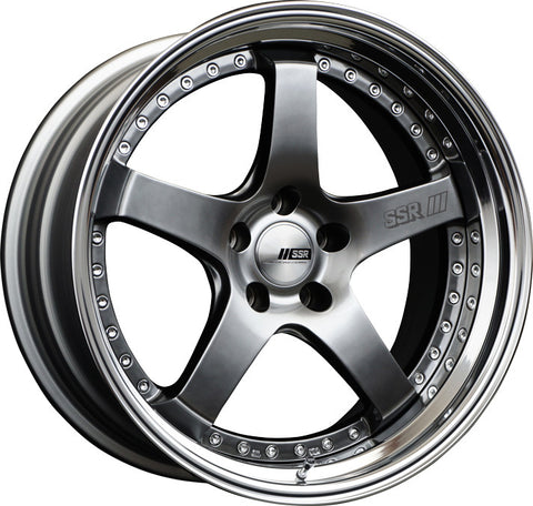 "SSR Professor SP4 19"" Wheels"
