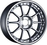 "SSR Professor SP5R 17"" Wheels"