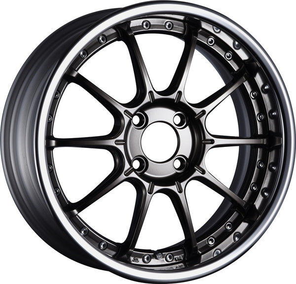 "SSR Professor SP5R 16"" Wheels"