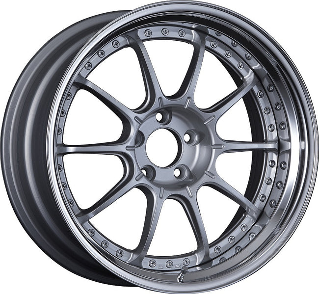"SSR Professor SP5 20"" Wheels"