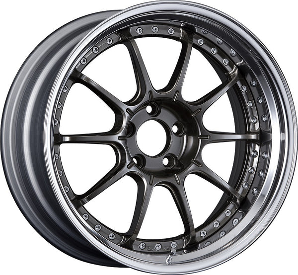 "SSR Professor SP5 19"" Wheels"