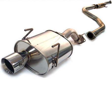 Tanabe Medalion Touring Exhaust Systems