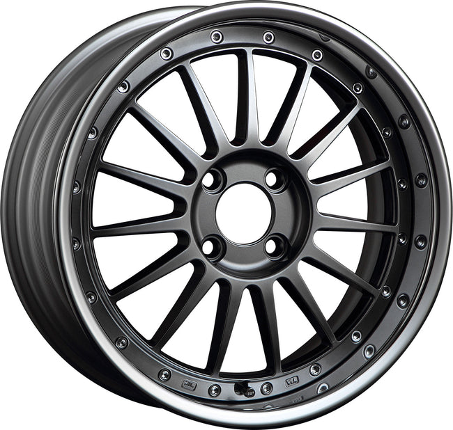 "SSR Professor TF1R 17"" Wheels"
