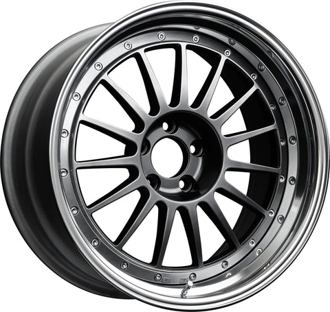 "SSR Professor TF1 18"" Wheels"