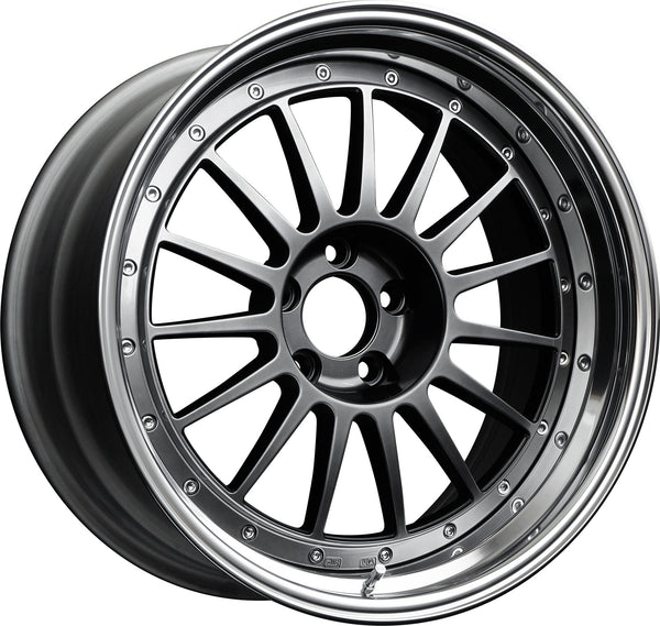 "SSR Professor TF1 20"" Wheels"