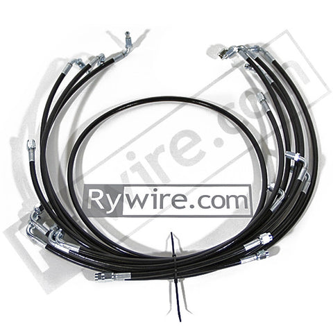 Rywire S2000 ABS Relocation Kit