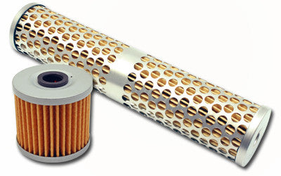 AEM Replacement Universal Filter Element