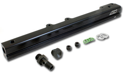 AEM High Volume Fuel Rails