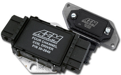 AEM 4 Channel Ignition Coil Drivers
