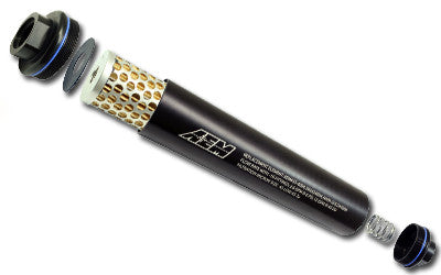 AEM Universal -10AN High Volume Fuel Filter