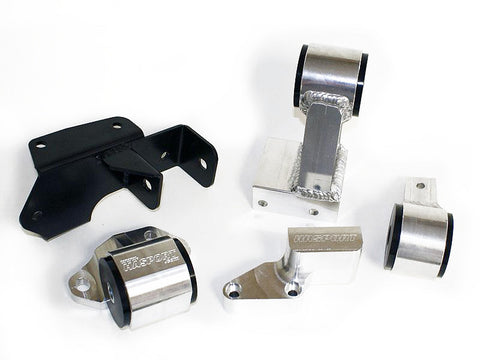 Hasport D-series Engine Mounts