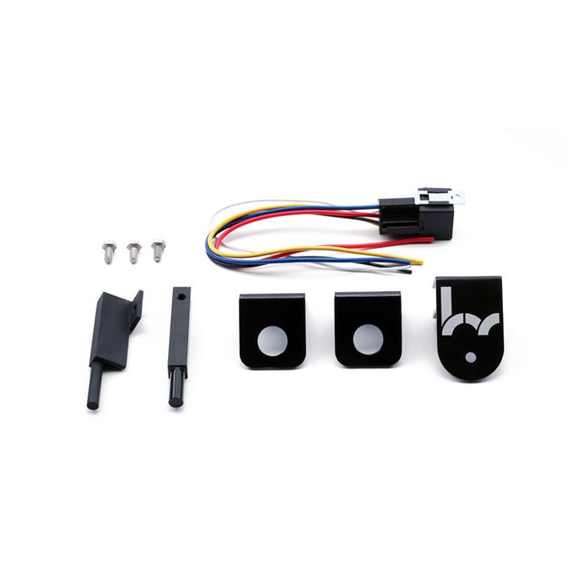 HYBRID RACING K-Series Swap Air Conditioning Line Kits