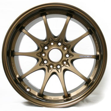 VOLK Racing CE28N 10 Spoke