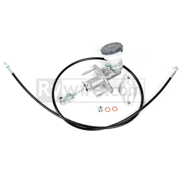 Rywire S2000 Clutch Master Cylinder Kit