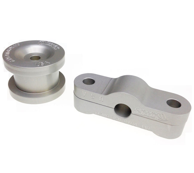 Dimes Performance B-series Solid Shifter Bushings
