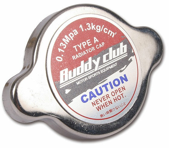 Buddy Club Radiator Caps