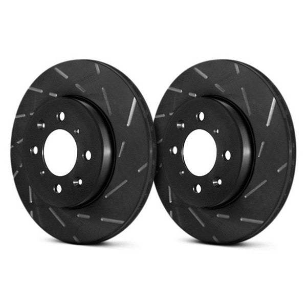 EBC USR Slotted Sport Rotors (REAR)
