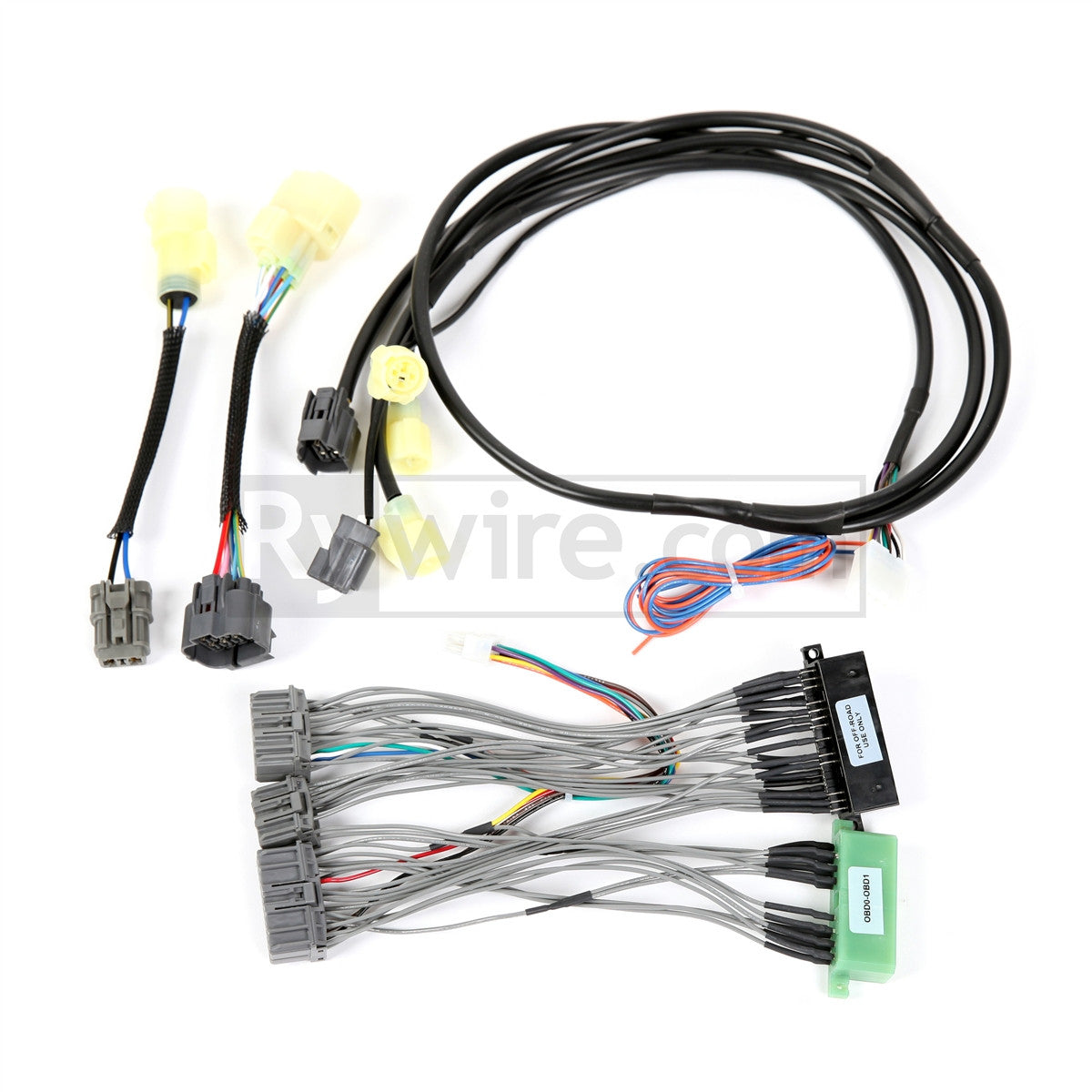 Rywire OBDO [MPFI] to OBD1 Conversion Package