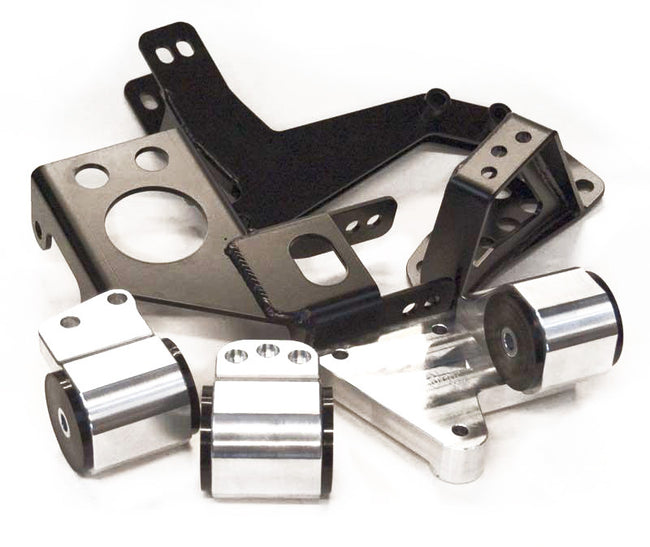 Hasport K-series Engine Mounts
