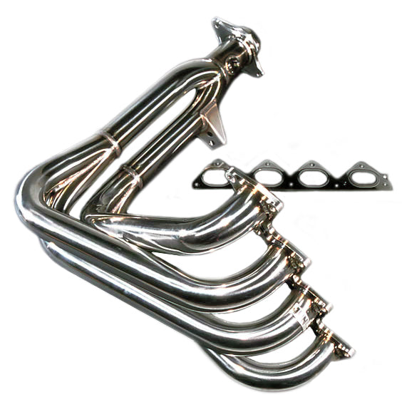 JUN Exhaust Header for B series
